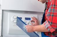 Richmond Upon Thames system boiler installation